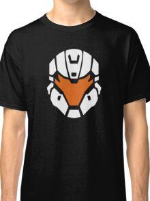 Halo - Spartan Strike Helmet Logo Classic T-Shirt
