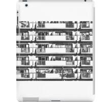 Punpun – Apartments iPad Case/Skin