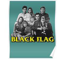 Full Flag Poster
