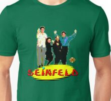 Seinfeld: The Game! The T-Shirt Unisex T-Shirt
