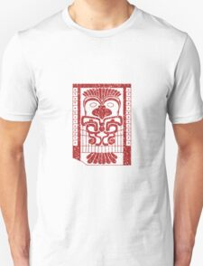 Toltec Eagle T-Shirt