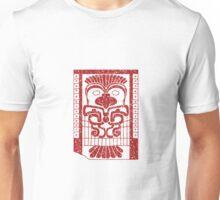Toltec Eagle Unisex T-Shirt