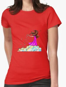 Cloud seeding T-Shirt