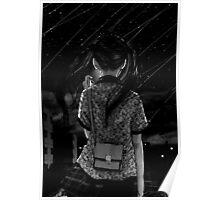Punpun – Star Showers Poster