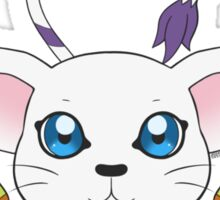 Gatomon Sticker
