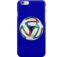 2014 FIFA World Cup Brazil match ball iPhone Case/Skin