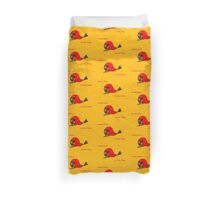 Weasley Mouse Duvet Cover