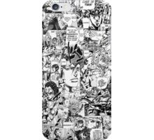 Jojo's Bizarre Adventure Phone Case Collage iPhone Case/Skin