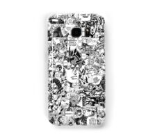Jojo's Bizarre Adventure Phone Case Collage Samsung Galaxy Case/Skin