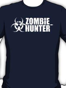 Zombie Hunter T Shirt T-Shirt