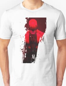 DD - Red Fear 1 T-Shirt