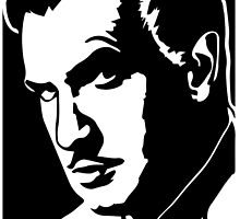 VINCENT PRICE by 53V3NH