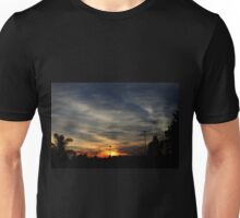 The Sun Rises... A New Day  Unisex T-Shirt
