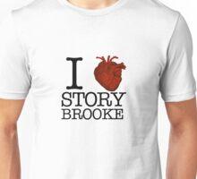 I Heart Storybrooke Unisex T-Shirt