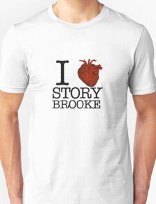 I Heart Storybrooke T-Shirt