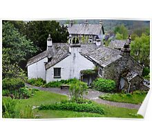 Dove Cottage   Poster