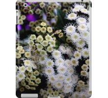 A Flurry Of Garden Fur iPad Case/Skin