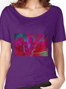 Intricate nature Women's Relaxed Fit T-Shirt