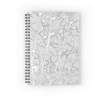 Simple Pleasure Spiral Notebook