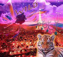 Wild Life by PAlvarez