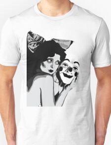 Clara Bow Unisex T-Shirt
