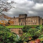 Lyme Hall by Gareth Jones
