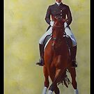 The Art of Dressage by Jo McGowan