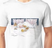 Baby and Friends Unisex T-Shirt
