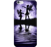 Fairy Sisters iPhone Case/Skin