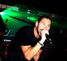 Signs of Betrayal - Singer by Jordan  Massanet