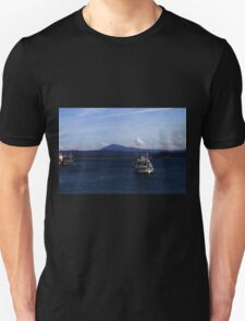 Eden, NSW T-Shirt
