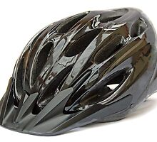 Cycle helmet by Mark  Humphreys