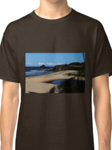 GlassHouse Rocks  Beach #8, Narooma Classic T-Shirt
