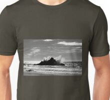 The Power Of The Sea Unisex T-Shirt
