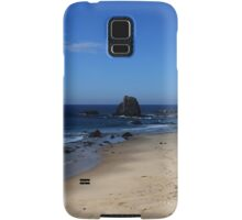 GlassHouse Rocks Beach Samsung Galaxy Case/Skin