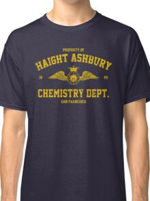 Property of Haight Ashbury Classic T-Shirt