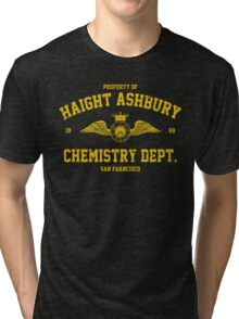 Property of Haight Ashbury Tri-blend T-Shirt