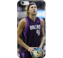 Dirk World iPhone Case/Skin