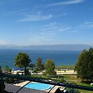 Lake Ohrid by Maria1606