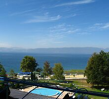 Lake Ohrid by Maria1606
