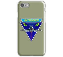 A-6 Intruder Logo iPhone Case/Skin