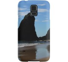 GlassHouse Rocks, Narooma Samsung Galaxy Case/Skin