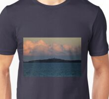 Before the Sunset -Montague Island- Unisex T-Shirt