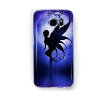 Indigo Fairy Samsung Galaxy Case/Skin