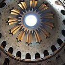 Celestial Ceiling by Donell Trostrud