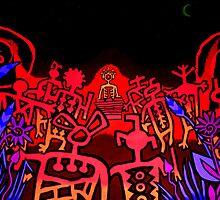 The Midnight Set by Tristan Bristow