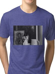 Icons Tri-blend T-Shirt