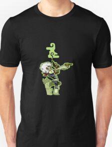 The Kid's Pistols Unisex T-Shirt