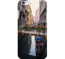 Flowers of Venice iPhone Case/Skin