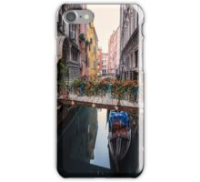 Flowers of Venice iPhone Case/Skin